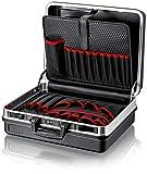 KNIPEX 00 21 05 LE Maleta para herramientas 'Basic' vacía
