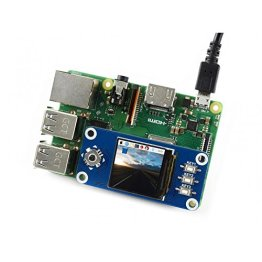 13inch-IPS-LCD-Display-HAT-Module-240x240-Pixels-SPI-Interface-with-Embedded-Controller-Compatible-with-Raspberry-Pi-ZeroZero-WZero-WH2B3B3B-Wide-Viewing-Angle