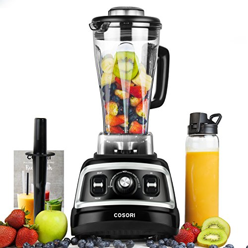 COSORI 1500W for Shakes Professional Heavy Duty Smoothie...
