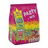 Jolly Rancher & Twizzlers Candy Party Mix, 48 oz, 165 Pieces