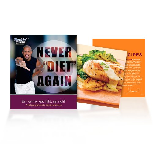 Shaun T's Rockin' Body DVD Workout 5