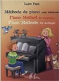 Méthode de piano pour débutants