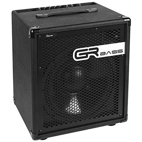 GRBass CUBE 500T -watt 1x12 bass guitar amplifier combo