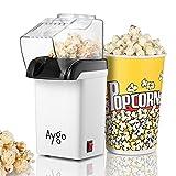 Aygo Machine à pop-corn à air chaud pour la préparation de grains de...