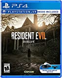 Resident Evil 7: Biohazard - PlayStation 4 (Video Game)