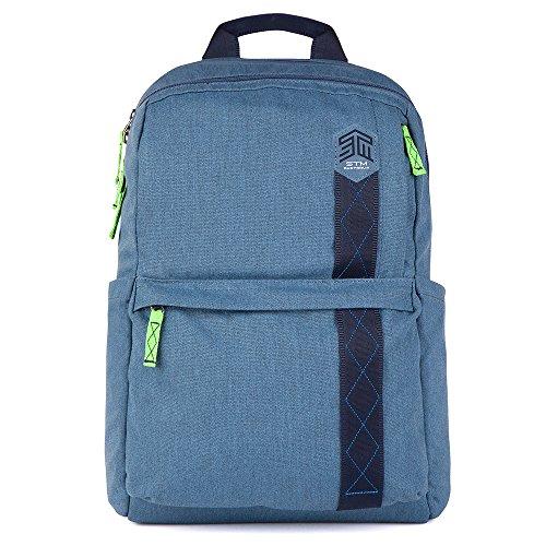 STM Ace Vertical Cargo maletines para portátil 30,5 cm (12') Maletín Negro - Funda (Maletín, 30,5 cm (12'), Tirante para Hombro, 510 g, Negro)