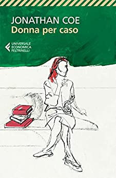 Donna per caso Book Cover