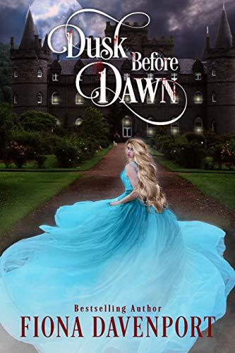Dusk Before Dawn by Fiona Davenport