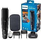 Philips BT5515/15, Tondeuse barbe Series 5000 avec guide de coupe PRO...