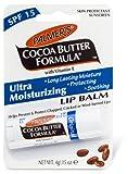 Palmer's Cocoa Butter Formula Lip Balm Original Tube, Green, 4 g