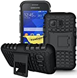 FoneExpert Galaxy Young 2 - Etui Housse Coque ShockProof Robuste Impact...