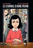 Le Journal d'Anne Frank - Roman graphique (Edition souple)