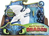 Dragons 3 - 6052266 - Jeu enfant - Figurine d'Action - Pack Dragon & Viking -...