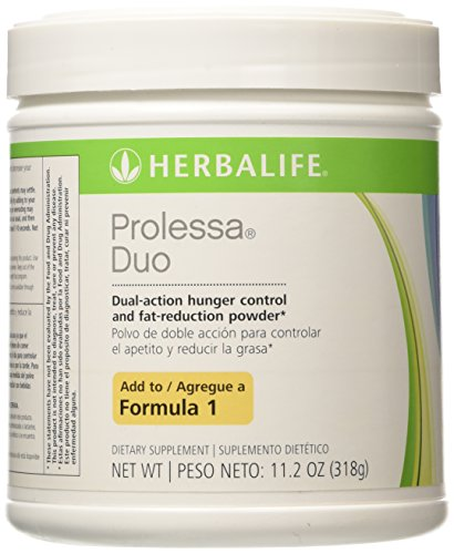 Prolessa Duo Fat Burner - 30-Day Program 1