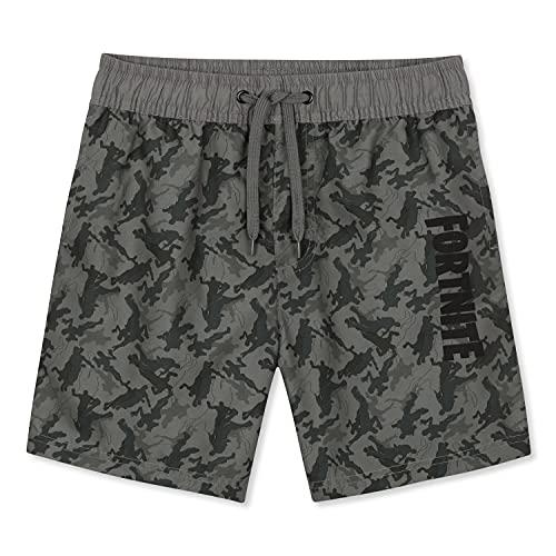 Fortnite Bañador Niño, Pantalones Cortos Niño con Estampa