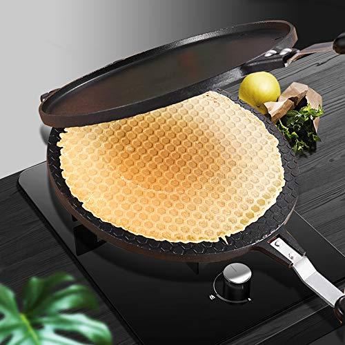 Waffeleisen Takoyaki Pfanne Nonstick Guss Aluminiumlegierung Takoyaki Maker Kuchen Bratpfanne Frühlingsrolle Form Küche Backwerkzeug
