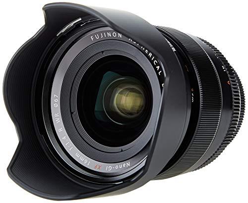 FUJIFILM 単焦点超広角レンズ XF16mmF1.4 R WR