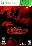 Dead Island Riptide Special Edition -Xbox 360 (Video Game)