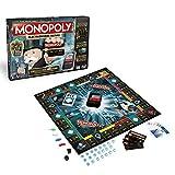 Monopoly Electronique Ultime - Jeu de societe - Jeu de plateau - Version française