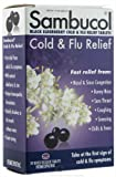Sambucol Homeopathic Cold And Flu Tablet - 30 CT