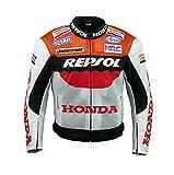 Repsol Team Textile Jacket (L,EU52-54)