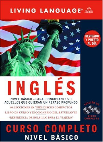 Ingles Complete Course (Living Language Complete Course S.)