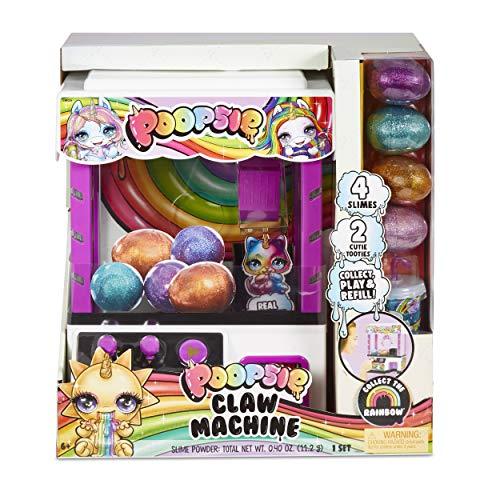 Image 4 - Poopsie Slime Surprise - Pince de préhension Claw avec 8 Surprises et Beaucoup de Slime.