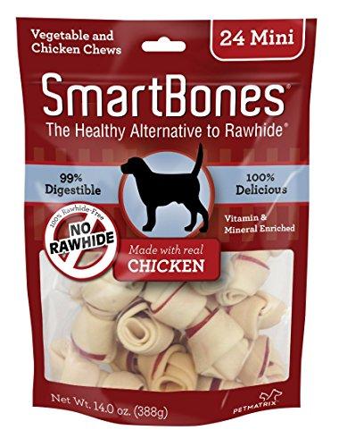 smartbones Pollo Perro Chew