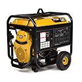 RP12000E 12000 Running Watts/15000 Starting Watts Gas Powered portable Generator 502-3699