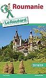 Guide du Routard Roumanie 2018/19