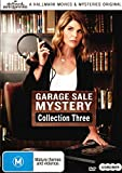 Garage Sale Mystery: Collection Three
