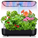Hydroponics Growing System...image