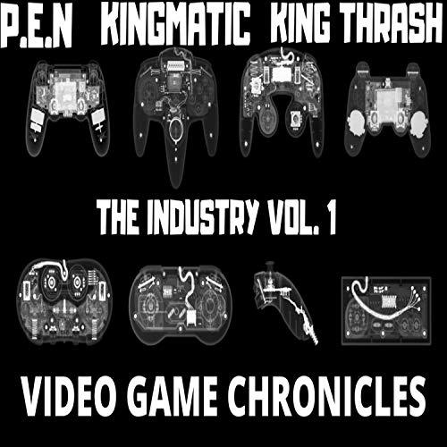 Playstation Plus Podcast [Explicit]