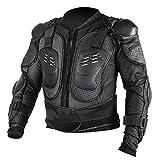 WPHMOTO Motorcycle Full Body Armor Jacket Motocross Dirt Bike ATV (XXS)