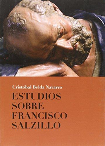 Estudios sobre Francisco Salzillo