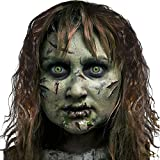 Party City The Exorcist Makeup Halloween Costume Accessory Kit for Adults
