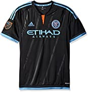 Material: 100% Polyester climacool technology conducts sweat and heat away from the body and Tagless collar Heat Sealed fabric applique graphics and Raglan sleeve construction Officially licensed Imported