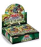 コナミデジタルエンタテインメント 遊戯王OCG デュエルモンスターズ RISE OF THE DUELIST BOX(初回生産限定版) CG1669