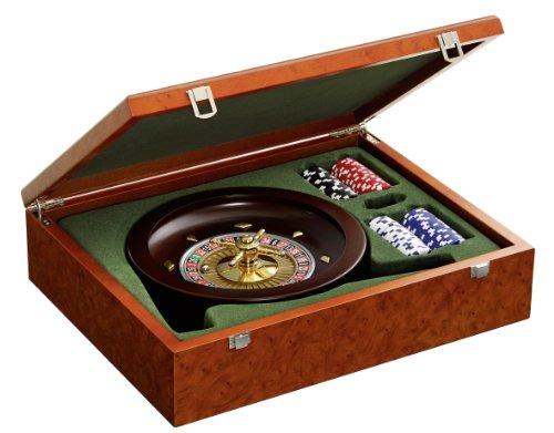 Philos 3705 - Roulette Set, Design I