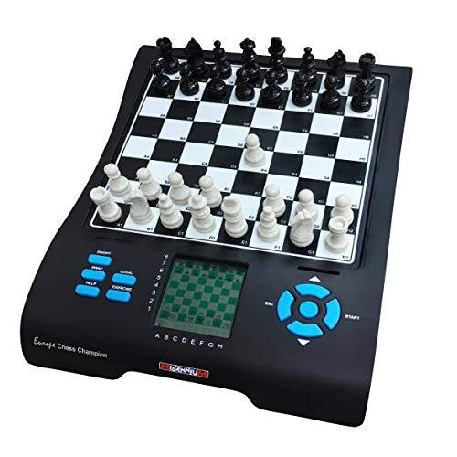 Millennium Schachcomputer Europe Chess Master 2