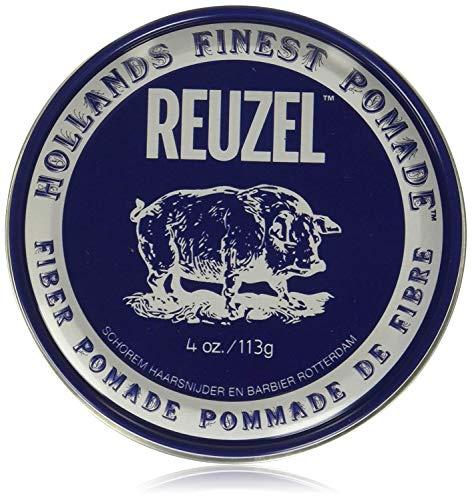 Reuzel Fiber Pomade, 4 Ounce