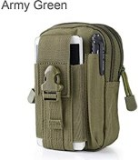 Aeoss Water Resistant Outdoor Sport Travel Pouch Belt Waist Phone Bag Fanny Case Pack Money Pocket MOLLE attachments
