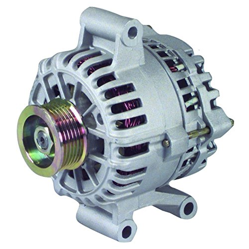 Premier Gear PG-8447 Professional Grade New Alternator