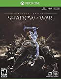 Middle-Earth: Shadow Of War - Xbox One (Video Game)