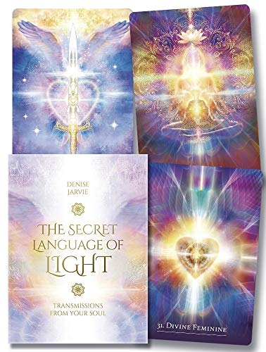 The Secret Language of Light Oracle: Transmissions from your...
