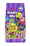 Brach's Kiddie Mix Variety Pack Individually Wrapped Candies, 48 Oz (Grocery)
