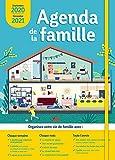Agenda de la famille 2020-2021