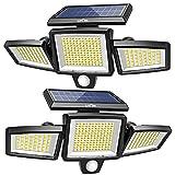 304 LED Solar...image