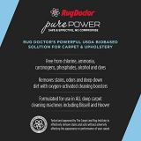 Rug Doctor Pure Power with Oxy Carpet Cleaner, Safe & Effective with No Compromise, 64 oz.; Powerful, Biobased Cleaning Solution for Carpets & Upholstery; Removes Tough, Deep Stains, Spots, & Odors