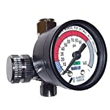 Iwata 8130B Air Regulator
